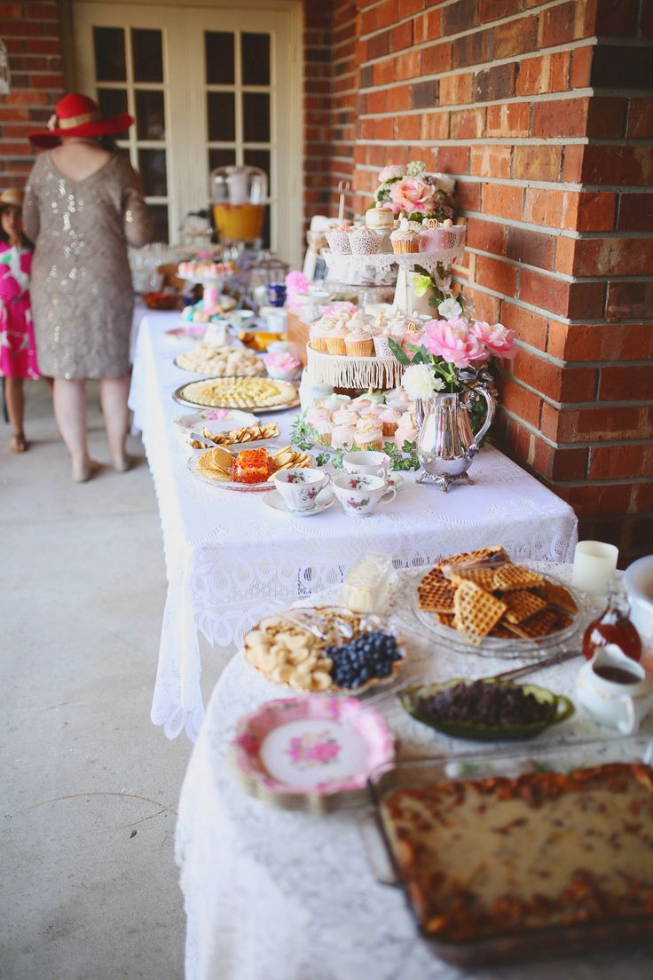 Best 25 Southern bridal showers ideas on Pinterest Biscuit bar