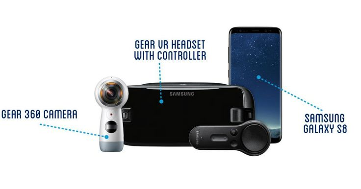 ★★★ 🅽🅴🆆 ★★★ Win a Samsung S8 Phone, Gear VR Headset & Camera:   Enter the Rent-A-Center Samsung Get Real Sweepstakes for a chance to Win a…