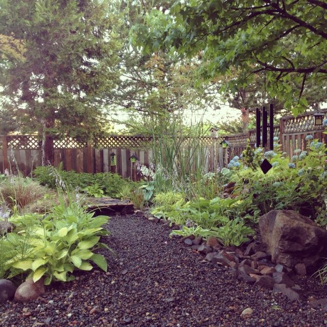 12 Great Ideas For A Modest Backyard: 12 Best Side House Wasted Space Ideas Images On Pinterest