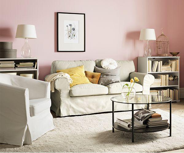 Mejores 89 im genes de relaxing en pinterest vivir - Ikea almacenaje salon ...