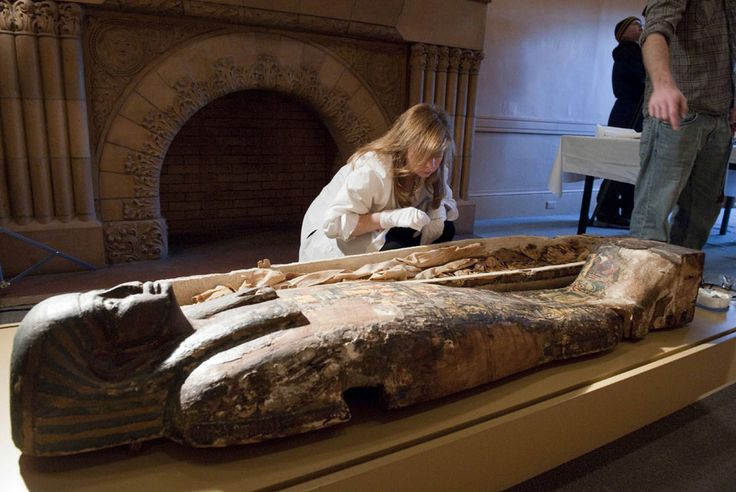 A Love Letter Was Found On This 500 Year Old Mummified Body. Nothing Could Prepare Me For What It Said.