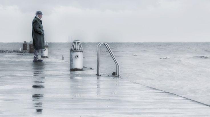 Il vecchio e il mare by Carlo Pelliccioni on 500px