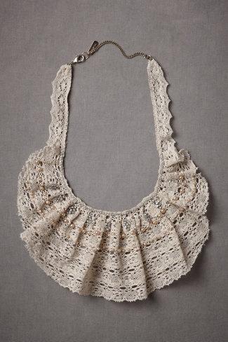 Ancient-To-Antique Collar