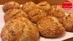 margarinsiz kurabiye tarifi