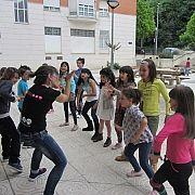 Fiestas de Cumpleaños en Donosti - Discoteca y búsqueda del tesoro -Juegos 5