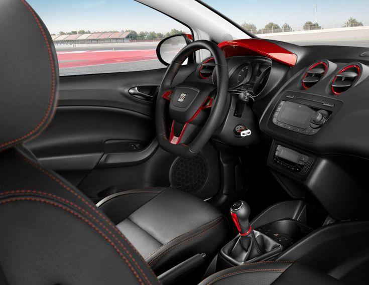 Seat Ibiza FR how mach - http://autotras.com