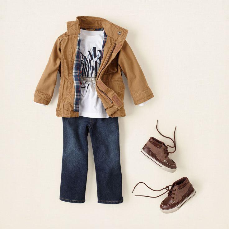 baby boy-jackets & vests| Children's Clothing | Kids Clothes & Shoes | Clothing Store | The Children's Place
