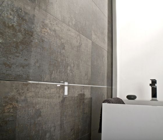 Shine by Porcelanosa | Laton | Aluminio | Dark | Product