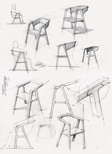 LeManoosh Collates Trends And Top Notch Inspiration For Industrial Designers Graphic Architects All Creatives Who Love Design