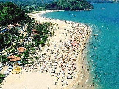 Casa Temporada em Massaguaçu: Caraguatatuba - Praia da Cocanha - SP - 1 suite 505796844