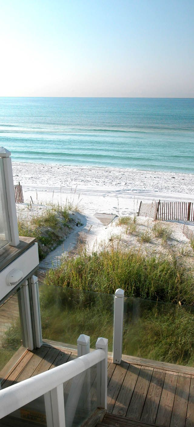 stairs to the beach: At The Beaches, Pensacola Beaches, Summer Beaches, Beaches House, The View, Front Yard, Beachhous, Backyard, Place