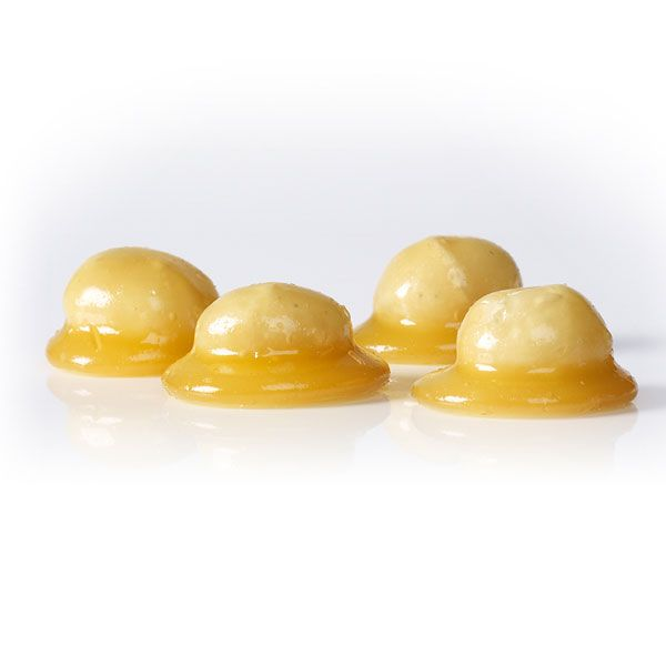 Buttered Australian Macadamias hand dipped in delicious, creamy toffee.