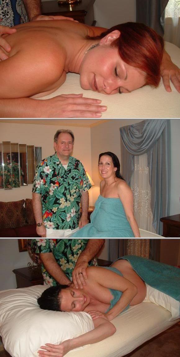 thai massage sweden spa visby
