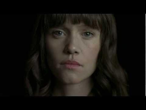 Jessica Sanders - Commercials - I VOTE