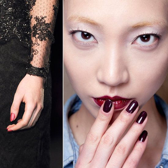 Fall Nail Trends: 25+ Best Ideas About Fall Nail Trends On Pinterest