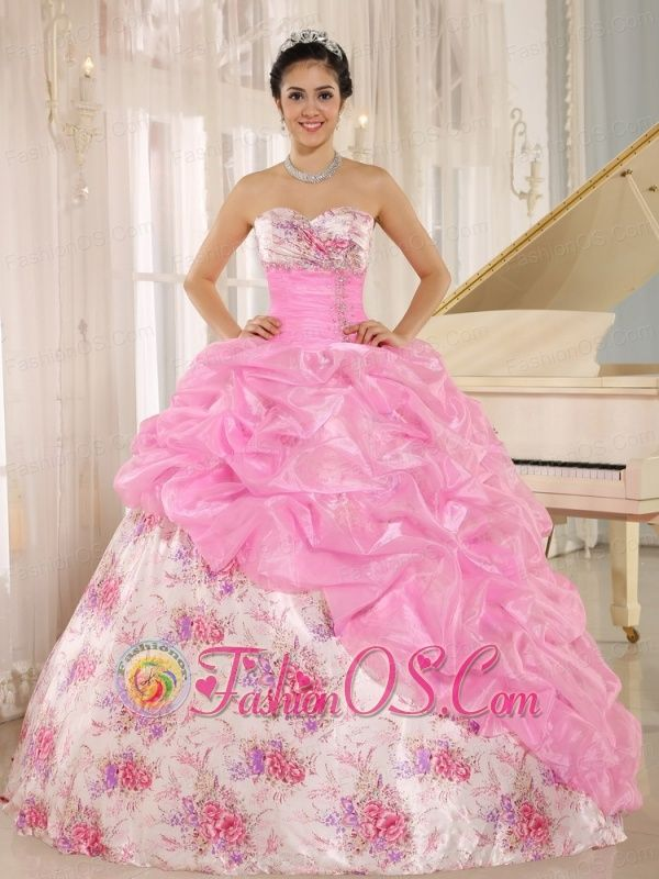 238 best 15 Birthday Dresses images on Pinterest | Quince dresses ...