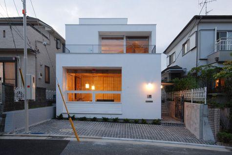 Atelier Bow Wow -Japan Terrace House