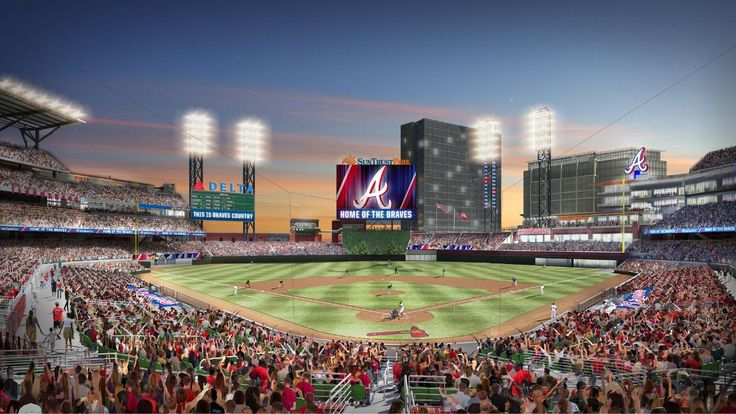 ​Delta Air Lines Inc. will continue a 50-year tradition by becoming a sponsor of the Atlanta Braves' new home -- SunTrust Park.