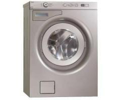 Asko W6424W Asko Energy Star Line Series Front Load Washer - White