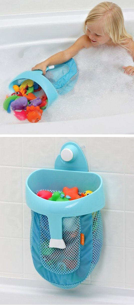 55 Genius Storage Inventions That Will Simplify Your Life   Page 17 Of 56. Baby  Toy ...