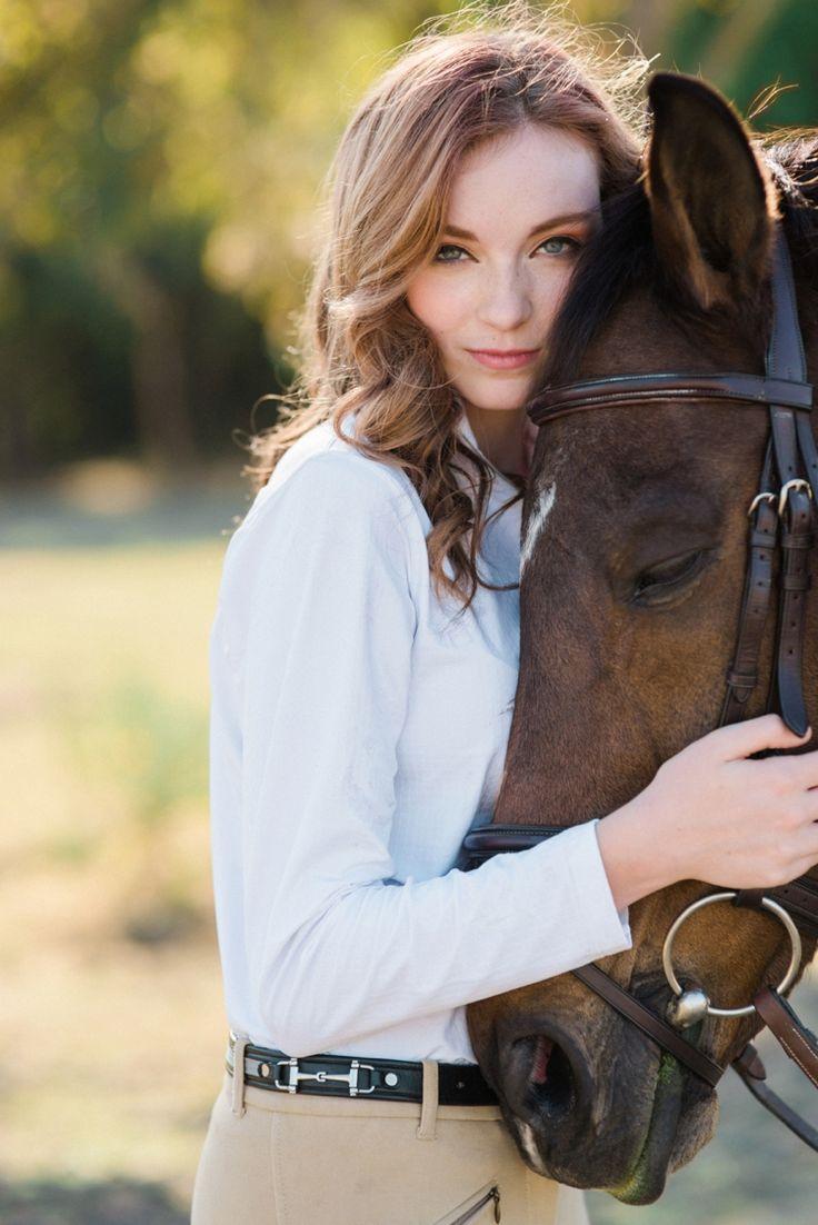 Hanna Hart   Double B Equestrian in Wylie, Texas   Texas Equine Photographer  OTTB   Racehorse   Kirstie Marie Photography   www.kirstiemarie.com