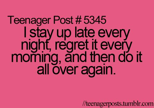 college life.True Stuff, Sooo Trueee, Quotes, Friends Illness, Funny Pix, Life Exactly, Teenagers Post, Girls Things, True Stories