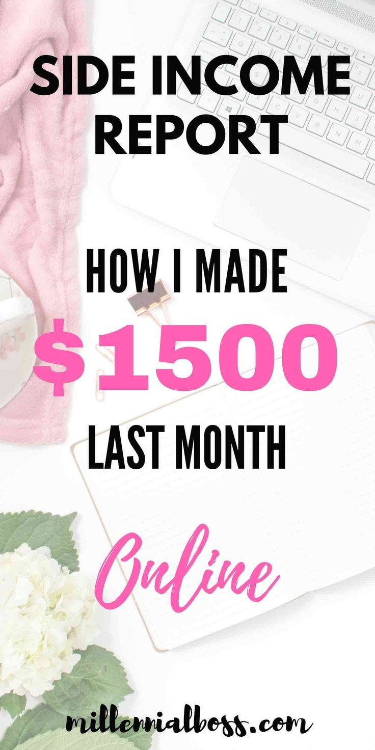 Blogging Income Report | How To Make Money Online | Blogging Income Reports 2017 | Bloggers Making Money | Blogging Income | Side Hustles