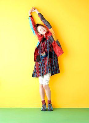 女性(ポートレート)新着ポートフォリオ2 yuri yasuda 3