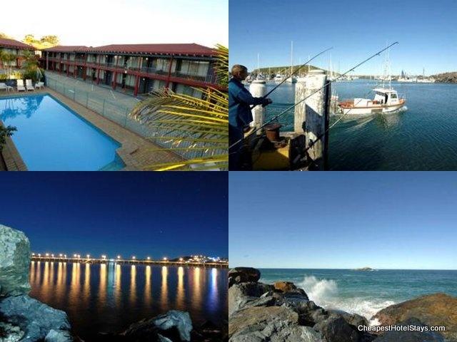Best Western Zebra Hotel - Coffs Harbour, New South Wales - Australia