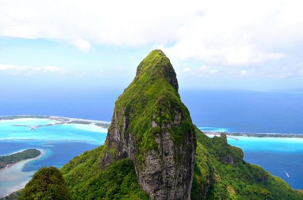 I like itSouth Padre, The View, South Pacific, Beautiful Places, Exotic Places, French Polynesia, Best Quality, Treasure Islands, Borabora