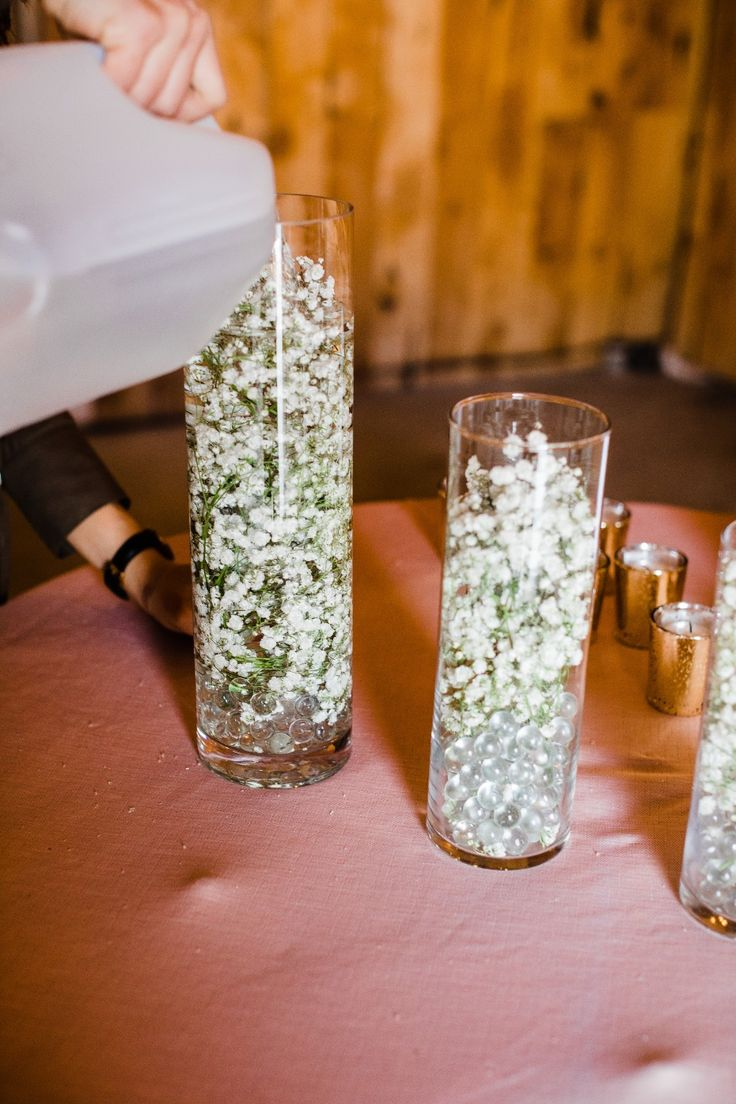 3 Ways to DIY Your Wedding Reception for Less
