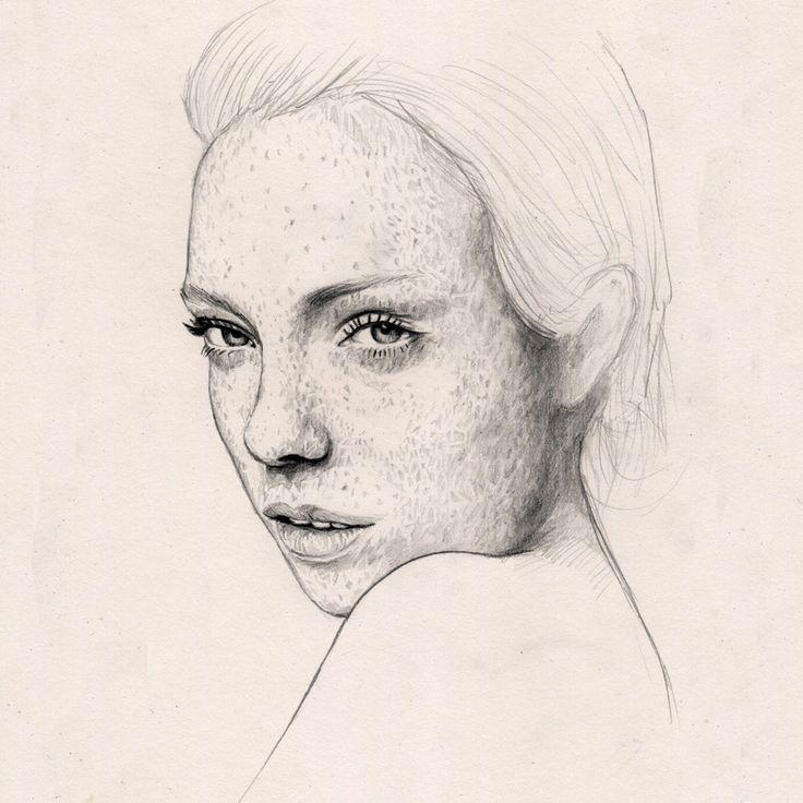 Drawing by Edmund Ward