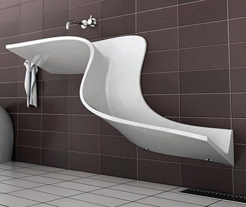 Best Cool Sinks Images On Pinterest Sinks Bathroom Designs - Cool fruit inspired bathroom sinks lemon by cenk kara