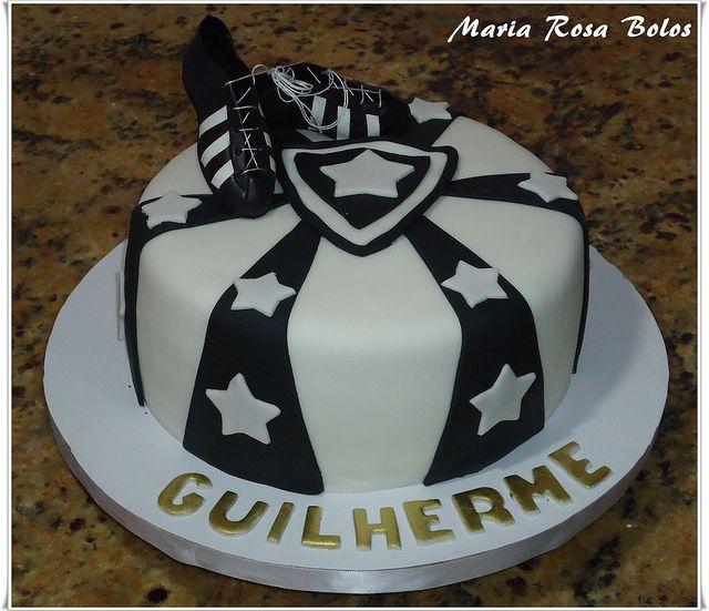 Bolo Botafogo Futebol Clube | Flickr – Compartilhamento de fotos!