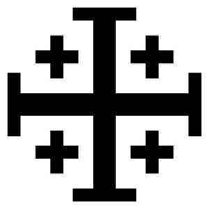 10 diferentes cruces cristianas que usted no conocia 6
