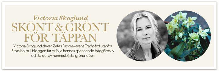 Victoria Skoglund | Lantliv.com