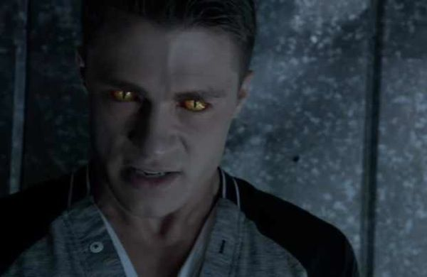 Teen Wolf - Jackson as the Kanima