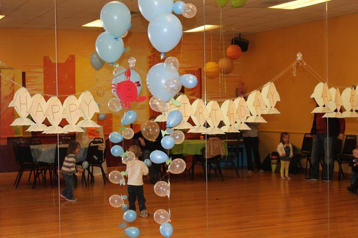 7 best Aquatic images on Pinterest | Jello, Birthdays and Fish