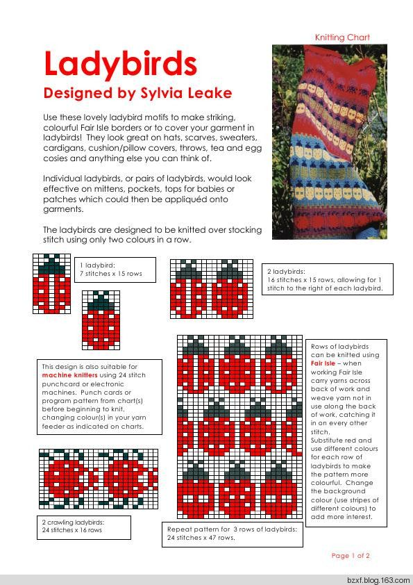 536 best Knitting Chart & Cross stitch images on Pinterest | Beads ...