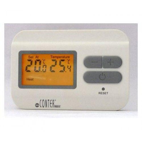 Termostat-Conter-t3 – Panouri solare-fotovoltaice