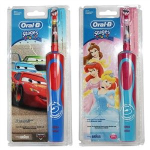 Mycie zębów z postaciami z bajek nigdy nie było tak przyjemne! http://spadental.pl/stages-power-oral-b-auta-akumulator-szczoteczka-elektryczna-882