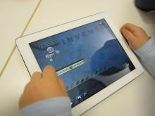 Molla-hankkeen lista iPad-sovelluksista lapsille ja lapsenmielisille.