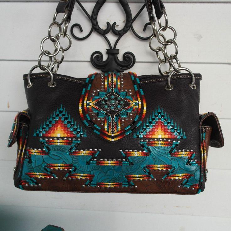 Ready to ship  Rez Hoofz  purse by REZHOOFZ on Etsy