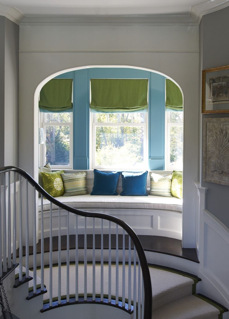 entrancesfoyers arched nook arched alcove second
