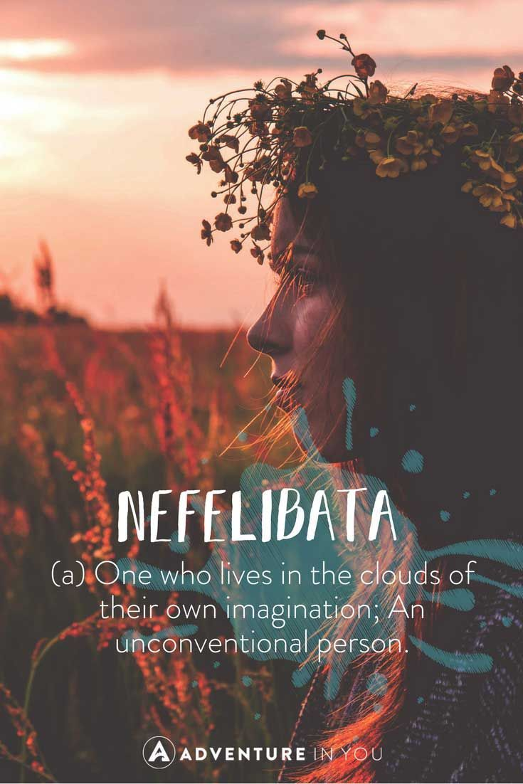 Unusual Travel Words with Beautiful Meanings Looki…