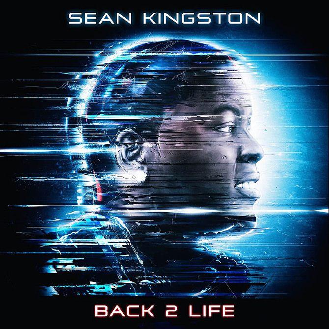 Sean Kingston - Back 2 Life - VALP * GRAPHIC ILLUSIONIST | Art Direction * Digital Art * Concept Art * Illustration