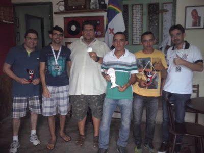 Se Liga Belo Jardim: Academia Belo-jardinense de Xadrez promoveu Torneio de…