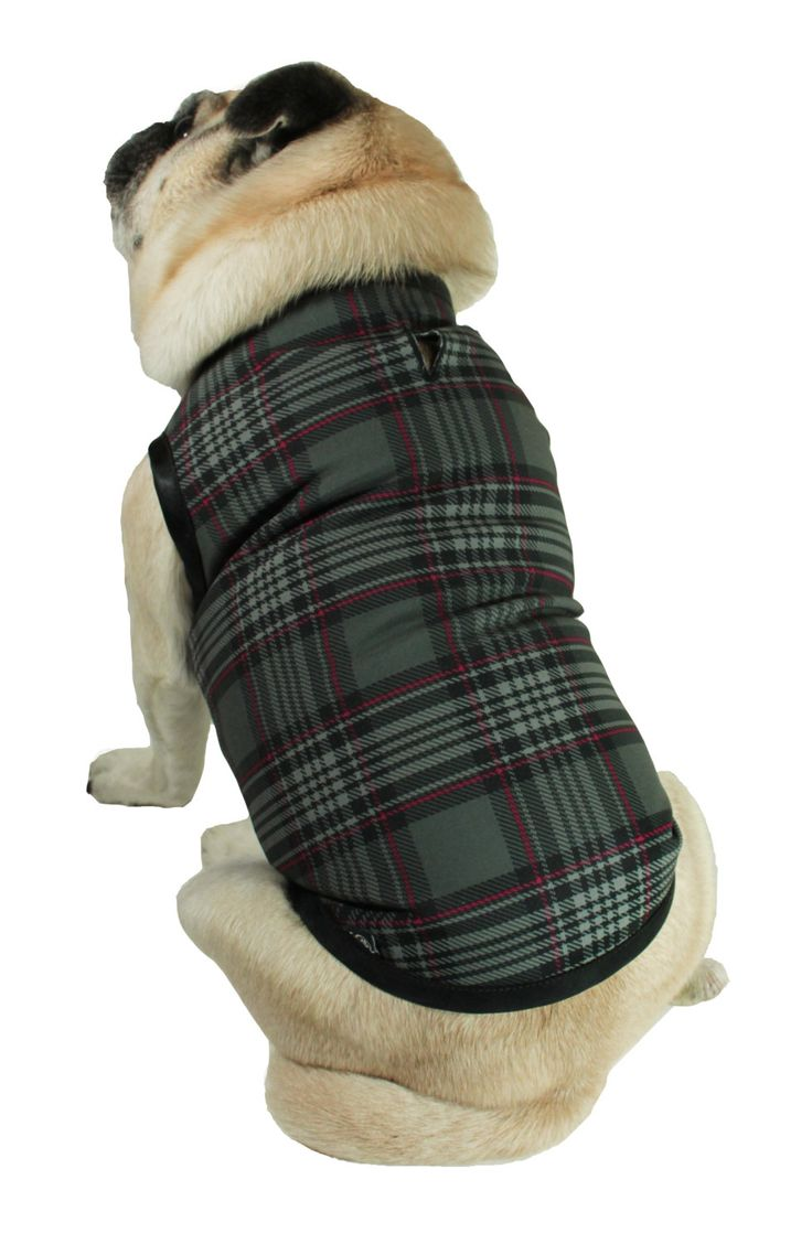 Waterproof Dog Coat - Action Waterproof Dog Vest - Dog Jacket - Dog Clothes - Water resistant dog coat - dog clothing - warm dog