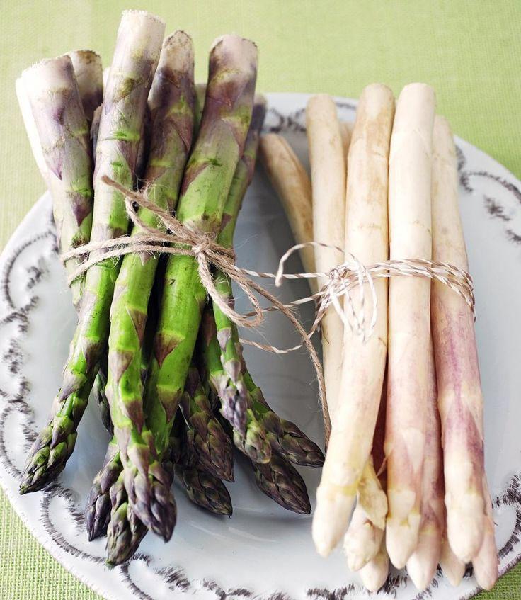 Kokeile uunikypsentää, keittää, höyryttää sekä grillata ja valitse suosikkitapasi valmistaa parsa! Tärkeintä parsan kypsentämisessä on, ettei sitä kypsennä liikaa.