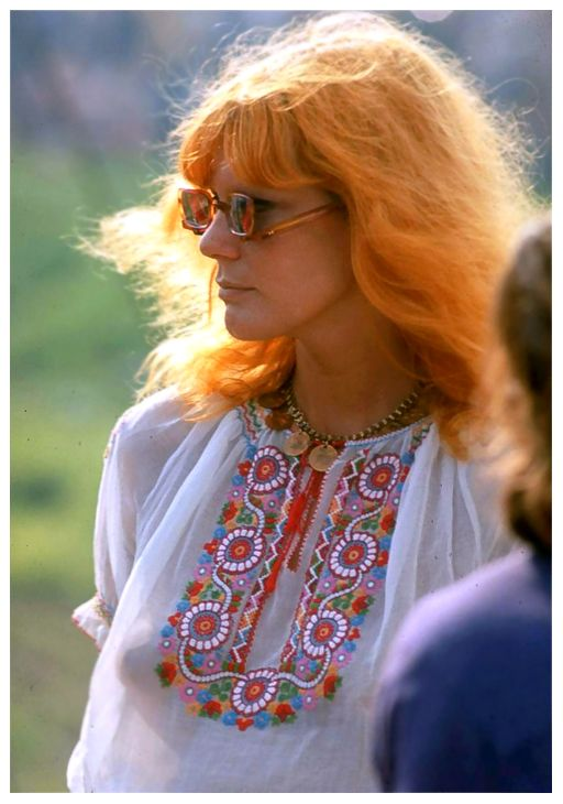 93 Best What To Wear To Woodstock Images By Woodstock